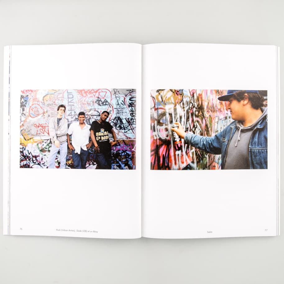 Mouvement   Book by LO/A 4