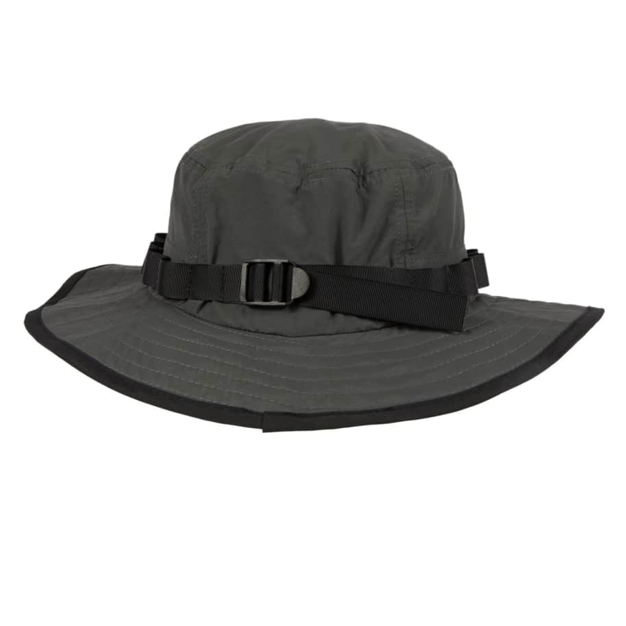 SPITFIRE Classic 87 Swirl Boonie Hat Charcoal | Hat by Spitfire Wheels 2