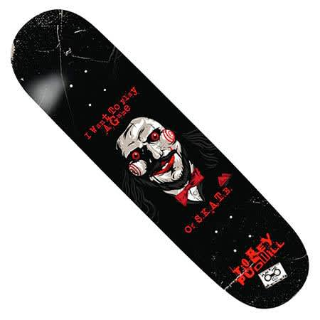"""Thank You - Torey Play A Game Deck (8.5"""") 