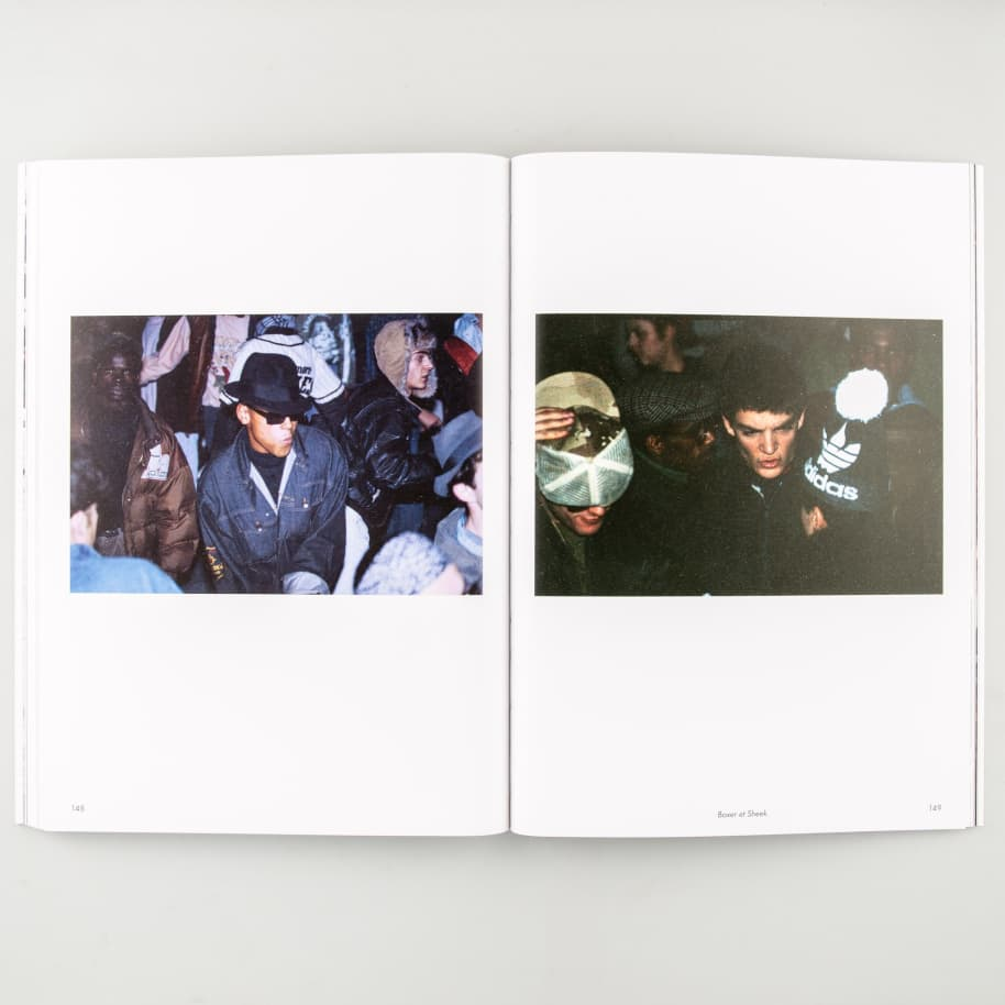 Mouvement   Book by LO/A 8