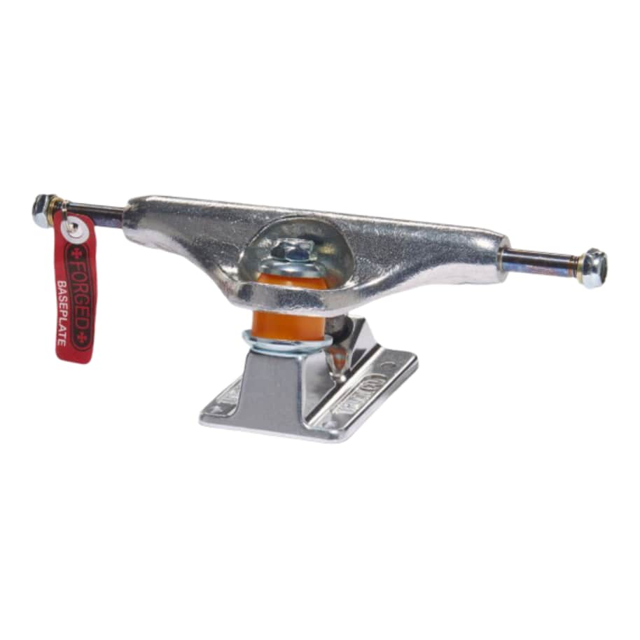 Independent Stage 11 Forged Titanium Skateboard Trucks Set(2)   Trucks by Independent Trucks 2