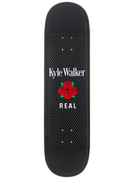 Real Kyle Walker Last Call Deck | Deck by Real Skateboards 1