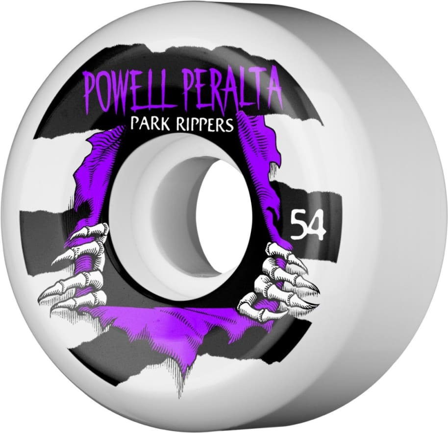POWELL PERALTA 54mm Park Ripper Wheels | Wheels by Powell Peralta 1