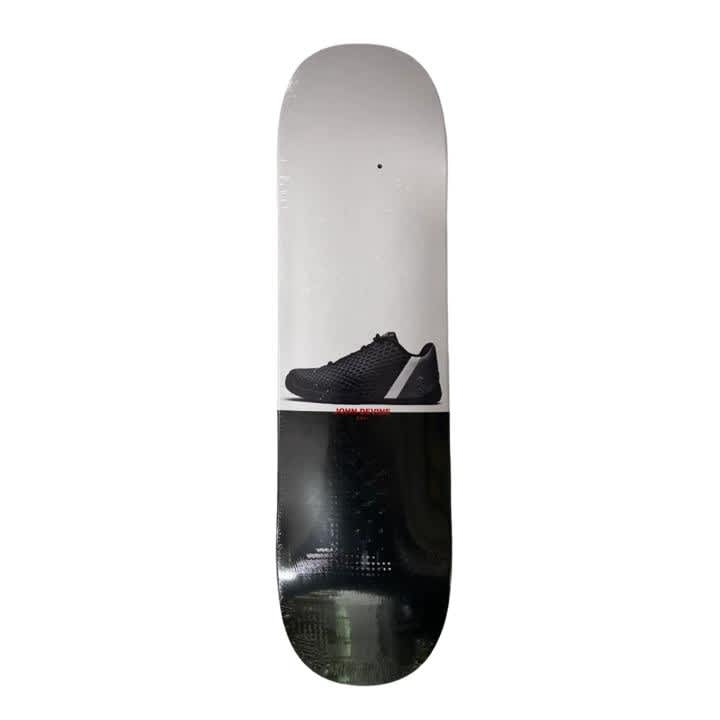 DOA Devine Soles Deck (8.25)   Deck by Dead on Arrival 1