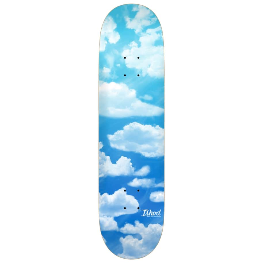 REAL Ishod Sky High Deck 8.25 | Deck by Real Skateboards 1