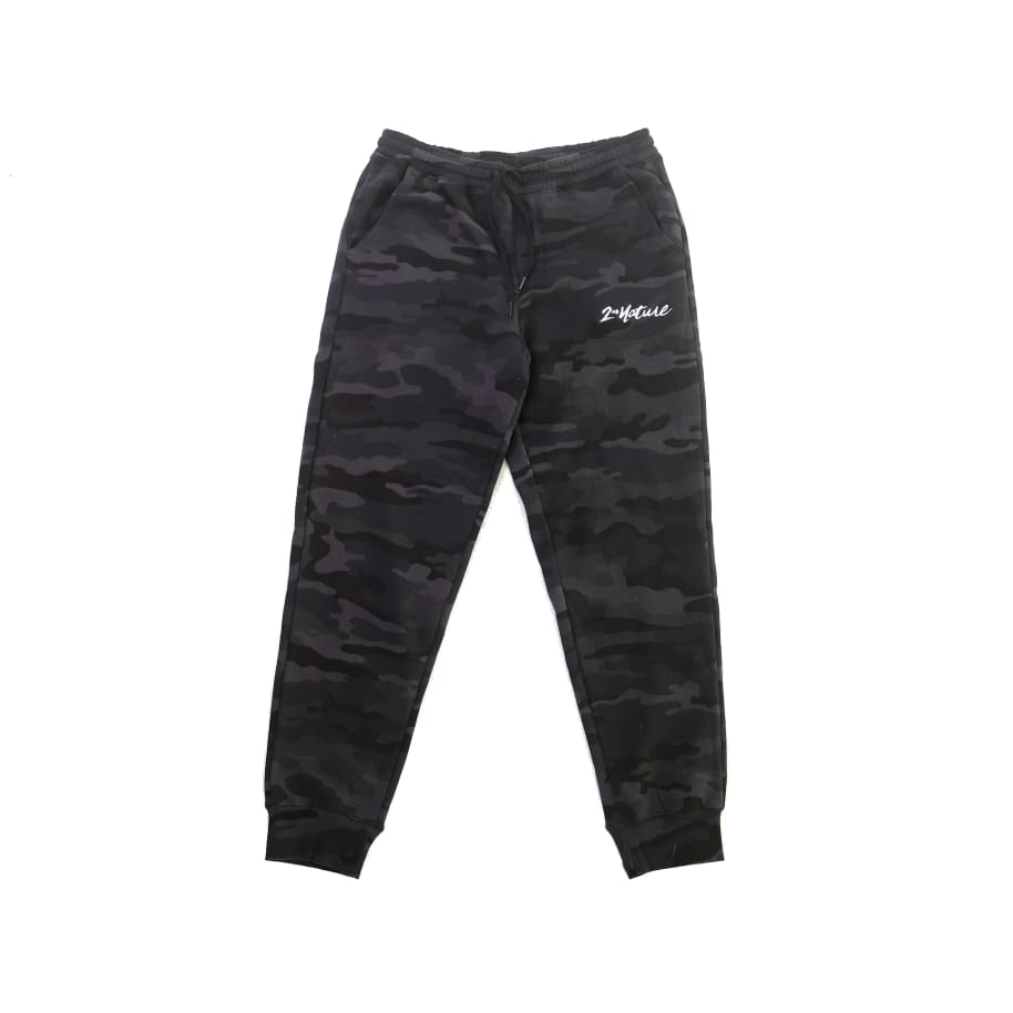 2nd Nature OG Logo Midweight Fleece Pants   Sweatpants by 2nd Nature 1
