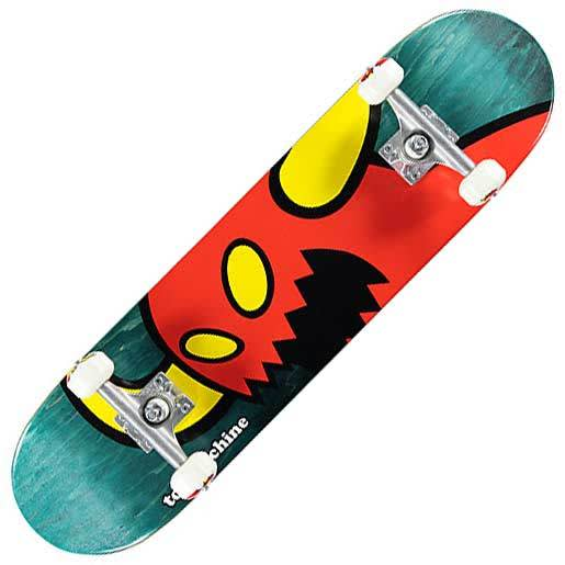 Toy Machine Vice Monster Complete 7.75 | Complete Skateboard by Toy Machine 1