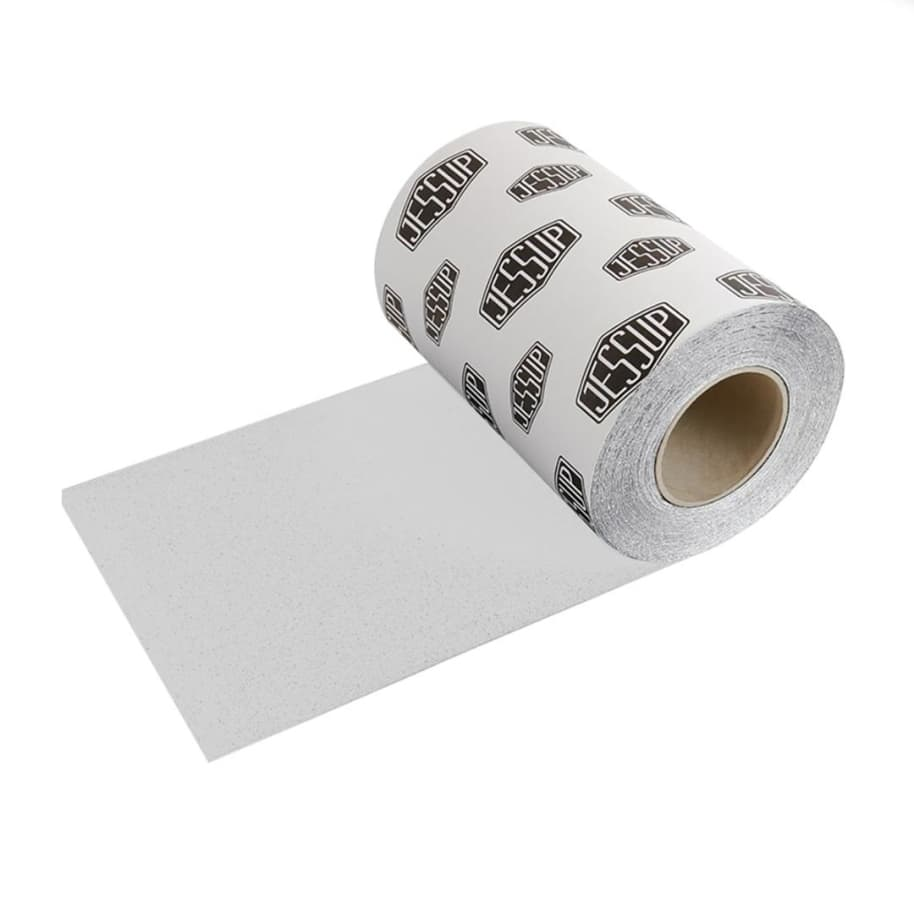 Jessup White Grip Tape 1 Sheet | Griptape by Jessup Grip 1