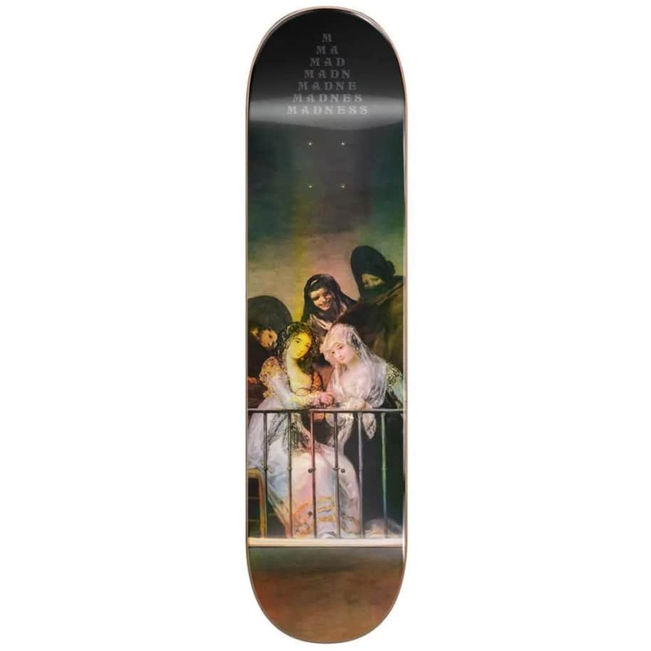 Madness Creeper Popsicle R7 Deck (8.75) | Deck by Madness Skateboards 1