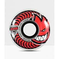 Spitfire 80HD Classic Chargers | Wheels by Spitfire Wheels 1