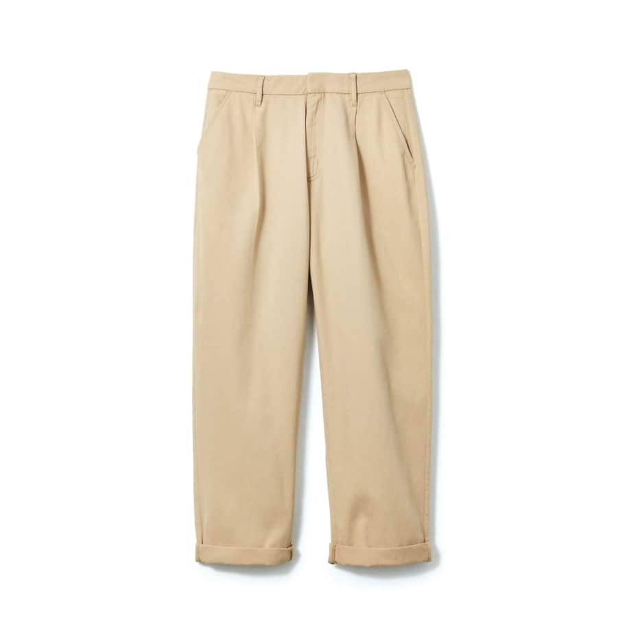 Brixton Womens Victory Trouser Pant | Trousers by Brixton 1