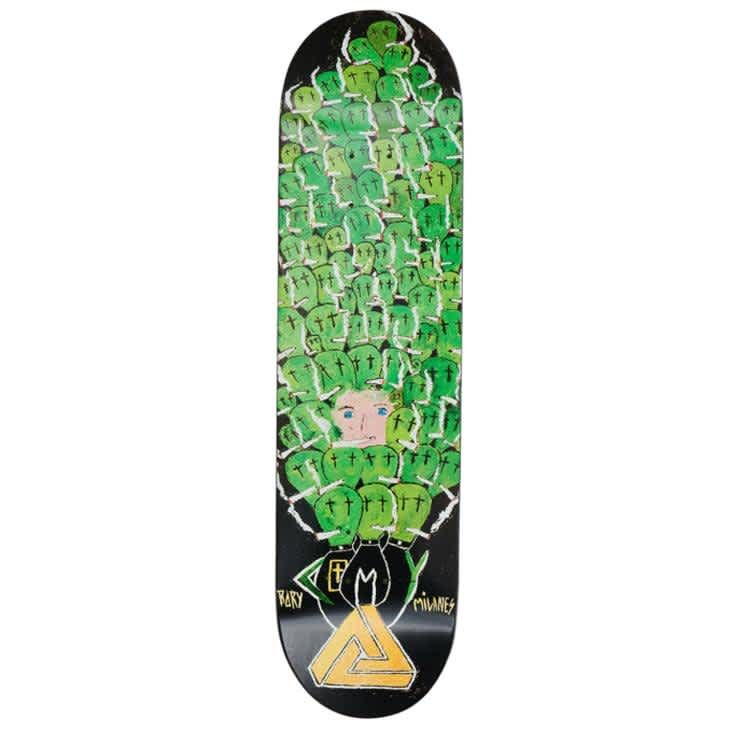 Palace Rory Pro S24 Skateboard Deck - 8.06"