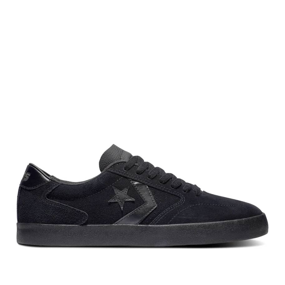 Converse CONS Checkpoint Pro Ox Shoes - Black / Black | Shoes by Converse 1