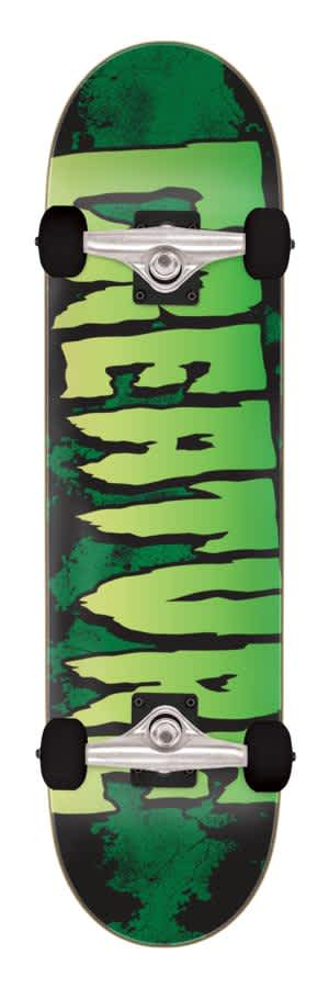 CREATURE Logo Complete 8.25   Complete Skateboard by Creature Skateboards 1
