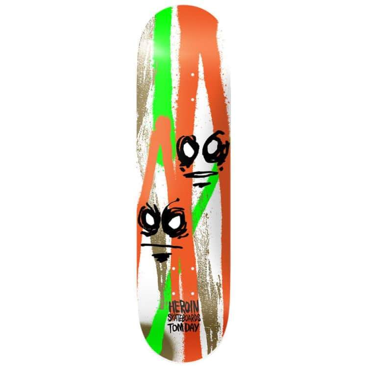 """Heroin Call Of The Wild Tom Day 8.5"""" 