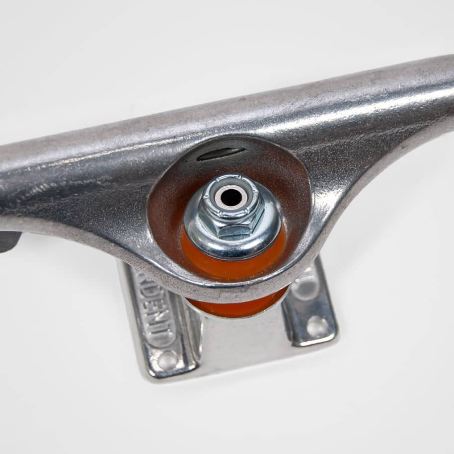 Independent Trucks - (Single) Indy 149 Forged Hollow Stage 11 Skateboard Truck - Raw | Trucks by Independent Trucks 2