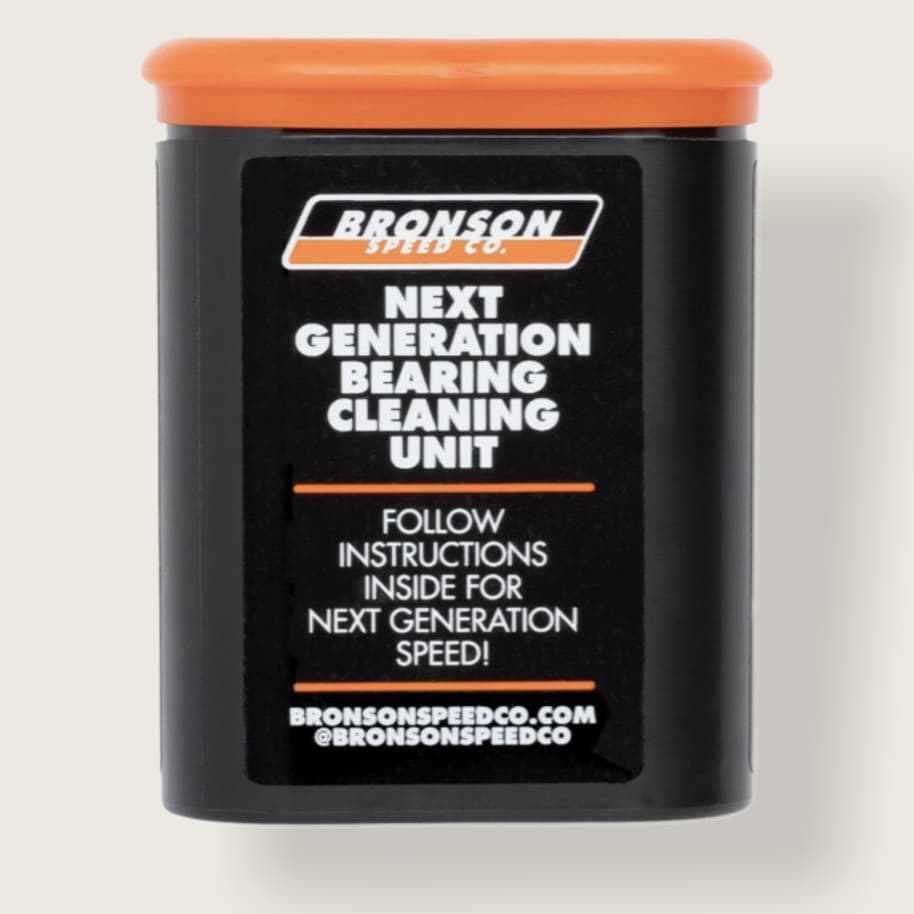 Bronson Bearing Cleaning Unit   Bearings by Bronson Speed Co 1