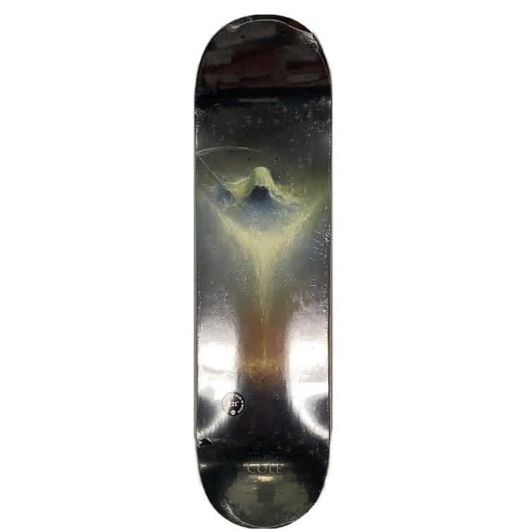 Zero Skateboards Chris Cole Angel of Death III Deck 8.25 | Deck by Zero Skateboards 1