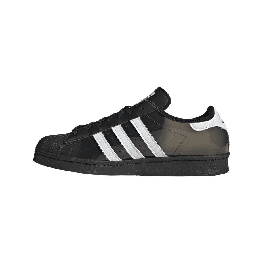 adidas Skateboarding Blondey Superstar Shoes - Core Black / Ftwr White / Core Black | Shoes by adidas Skateboarding 4