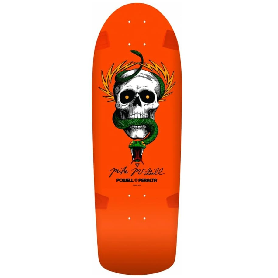Powell Peralta Mike McGill Skull and Snake | Deck by Powell Peralta 1
