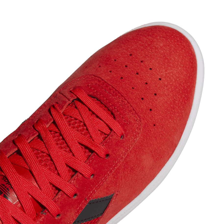 adidas Skateboarding 3ST.004 Shoes - Vivid Red / Core Black / Cloud White | Shoes by adidas Skateboarding 7