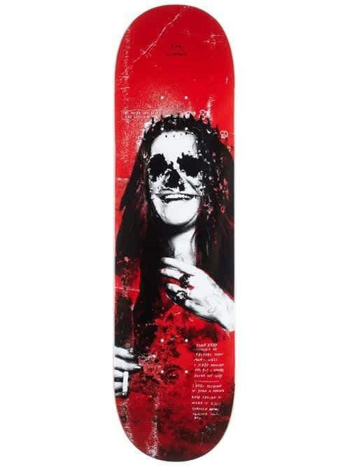 Zero Deck 27 Club Wimer 8.375"