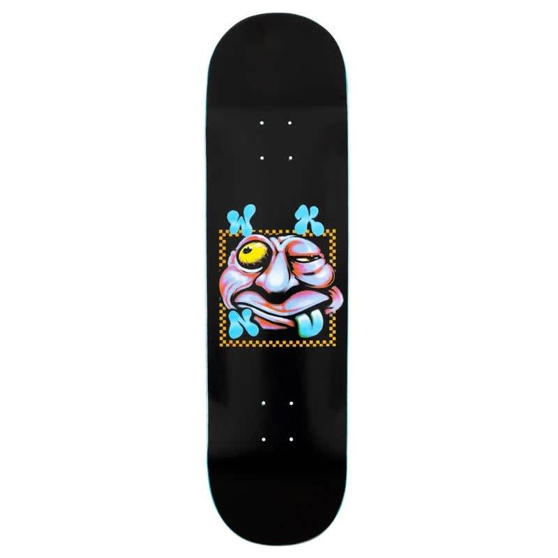 WKND- Zooted Deck 8.375"