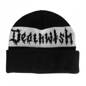 Deathwish Roll the Dice Beanie Black   Beanie by Deathwish 1