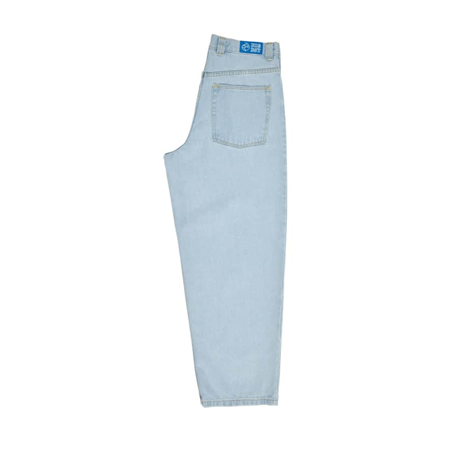 Polar Skate Co Big Boy Jeans - Bleach Blue | Jeans by Polar Skate Co 3