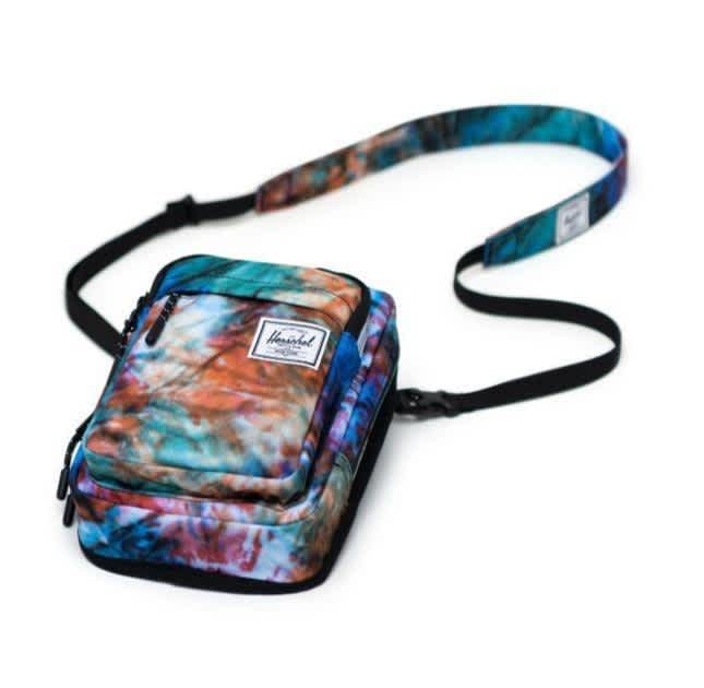 Herschel Form Crossbody Large Bag - Summer Tie Dye | Shoulder Bag by Herschel Supply Co. 2