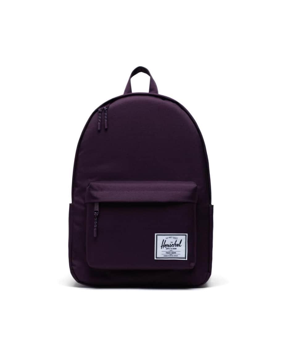 Herschel Backpack Classic XL - Blackberry Wine | Backpack by Herschel Supply Co. 1