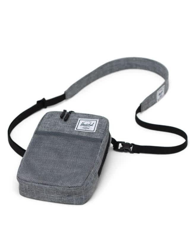 Herschel Sinclair Large Crossbody Bag - Raven Cross | Shoulder Bag by Herschel Supply Co. 2