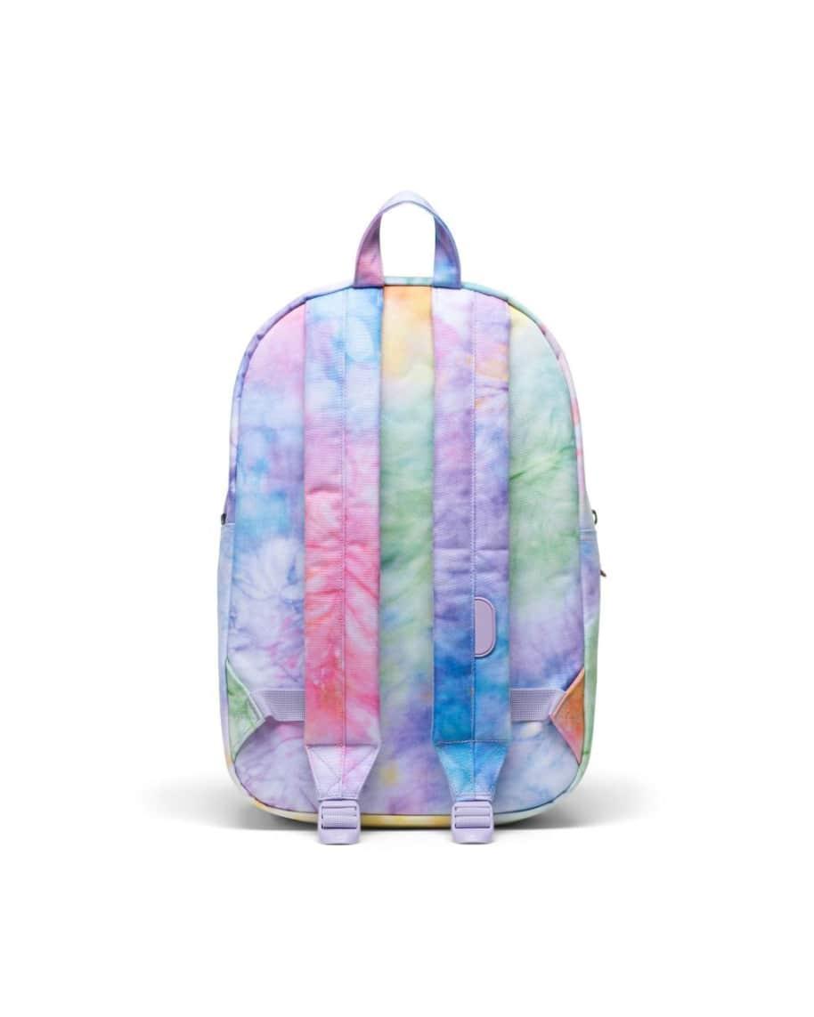 Herschel Settlement Mid-Volume Backpack - Pastel Tie Dye | Backpack by Herschel Supply Co. 4