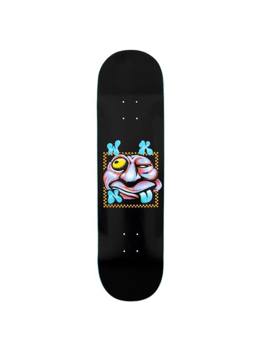 """WKND-""""ZOOTED DECK"""" 