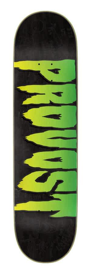 """Provost Pro Logo 