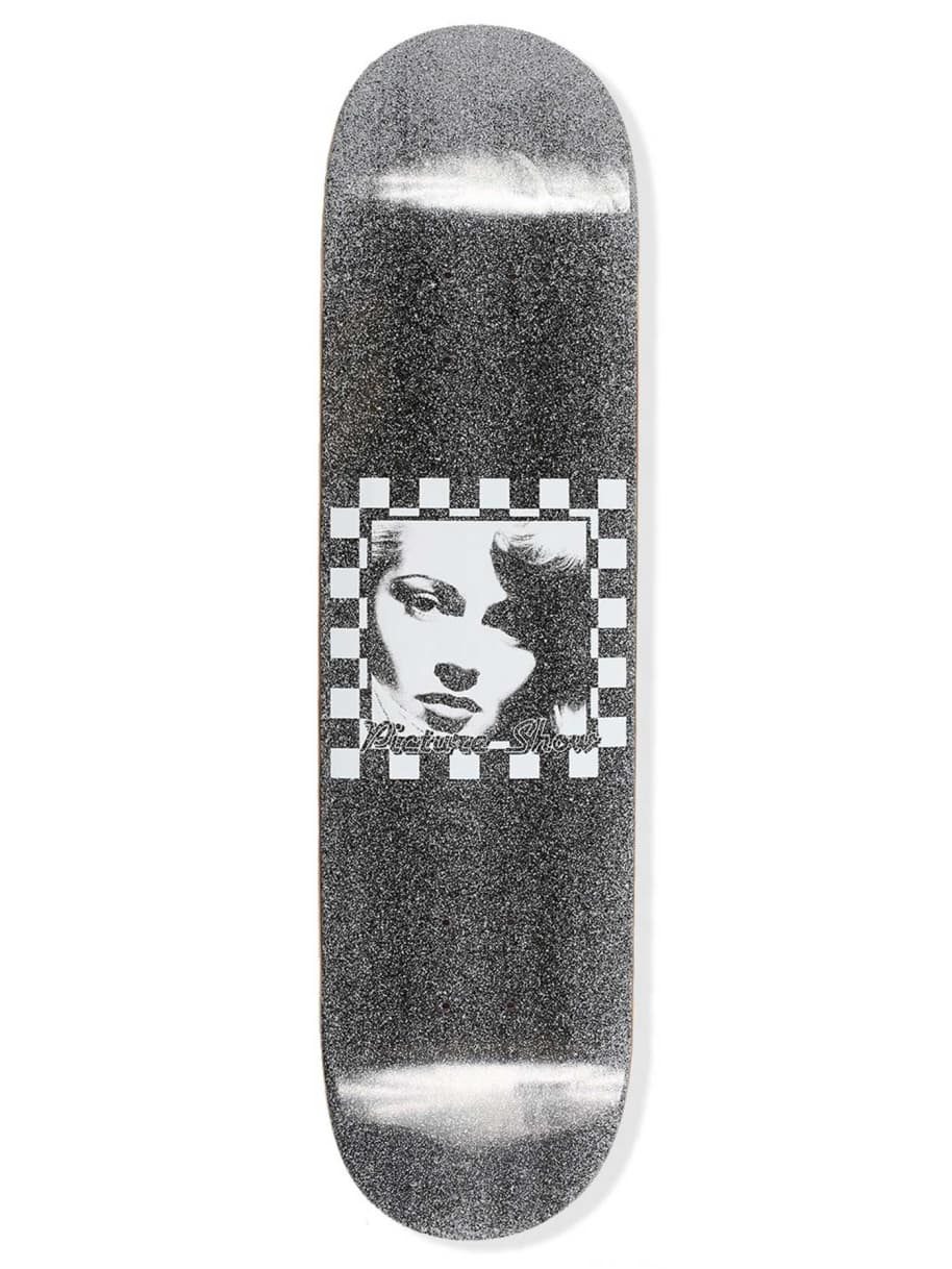 """Picture Show Deck Homecoming Static 8.25""""   Deck by Picture Show Studios 1"""