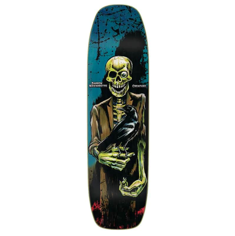 """Navarrette Relic Re-Issue 