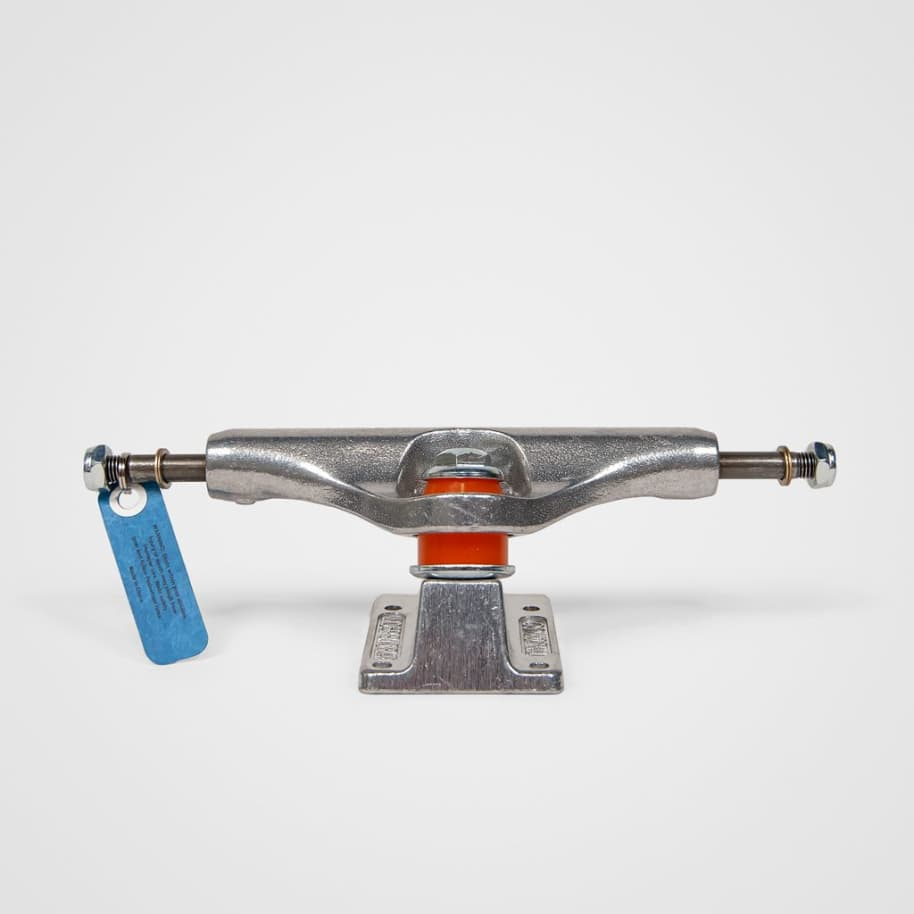Independent Trucks - (Single) Indy 139 Stage 11 Mid Skateboard Truck - Raw | Trucks by Independent Trucks 3