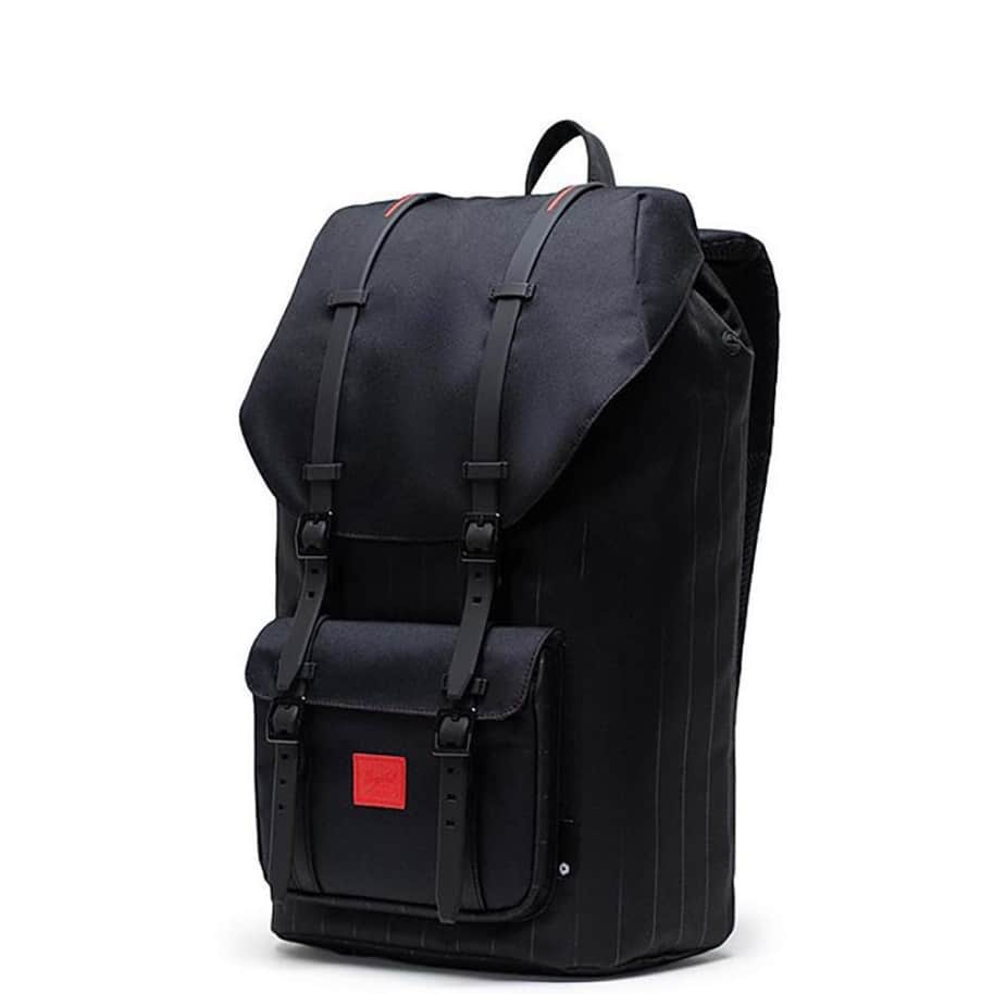 Herschel x Star Wars Little America Backpack - Darth Vader | Backpack by Herschel Supply Co. 2