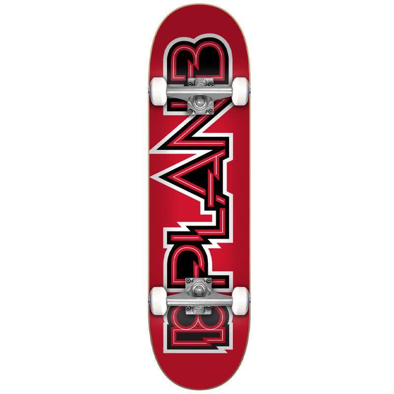 Plan B Bolt Complete (7.75) | Complete Skateboard by Plan B 1