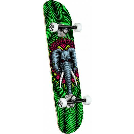 POWELL PERALTA - Valley Elephant Complete - 8.0 | Complete Skateboard by Powell Peralta 1