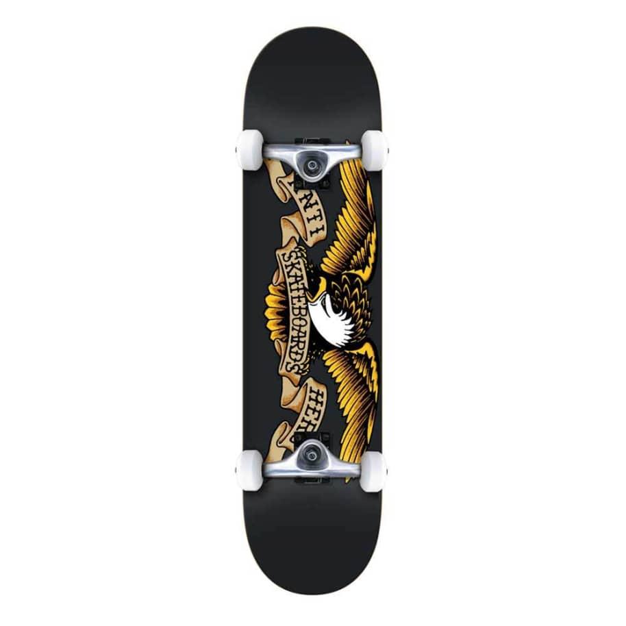 CLASSIC EAGLE XL | Complete Skateboard by Antihero Skateboards 1