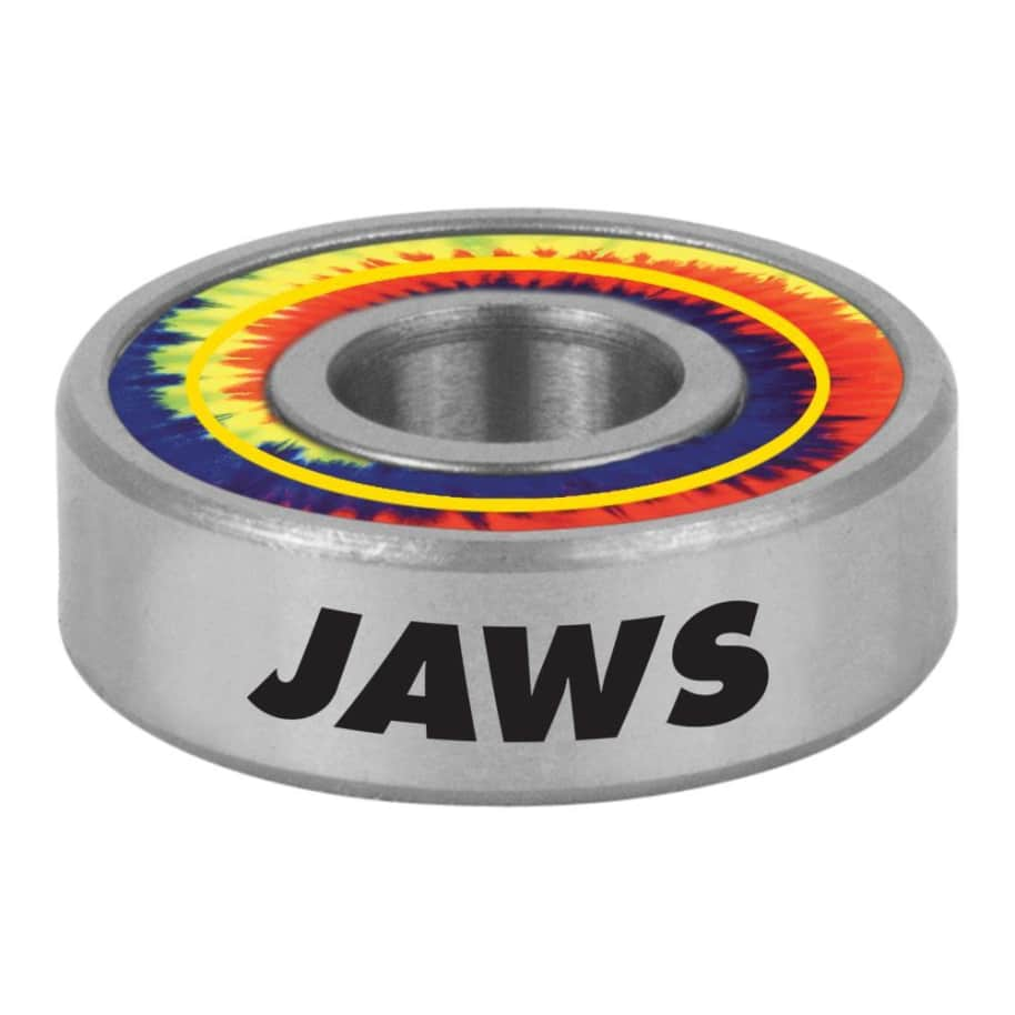 Jaws Pro G3 Bearings | Bearings by Bronson Speed Co 3