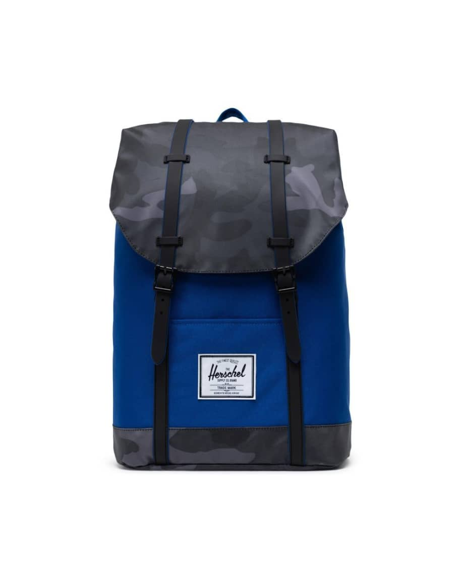 Herschel Retreat Backpack - Surf The Web | Backpack by Herschel Supply Co. 1