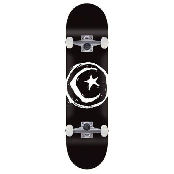 Foundation Star & Moon Complete 8.0 | Complete Skateboard by Foundation 1
