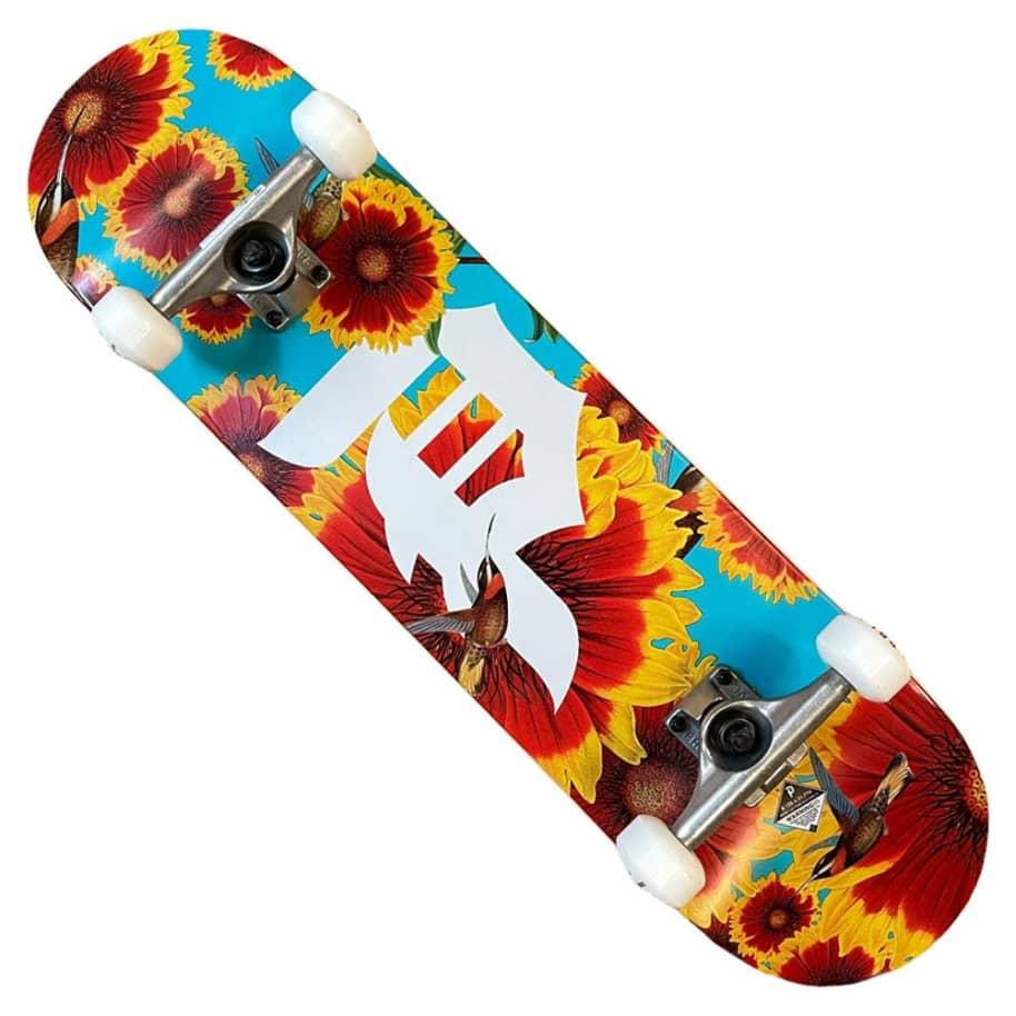 Primitive Complete Dirty P Sunflower 8.12x31.8 | Complete Skateboard by Primitive Skateboards 1