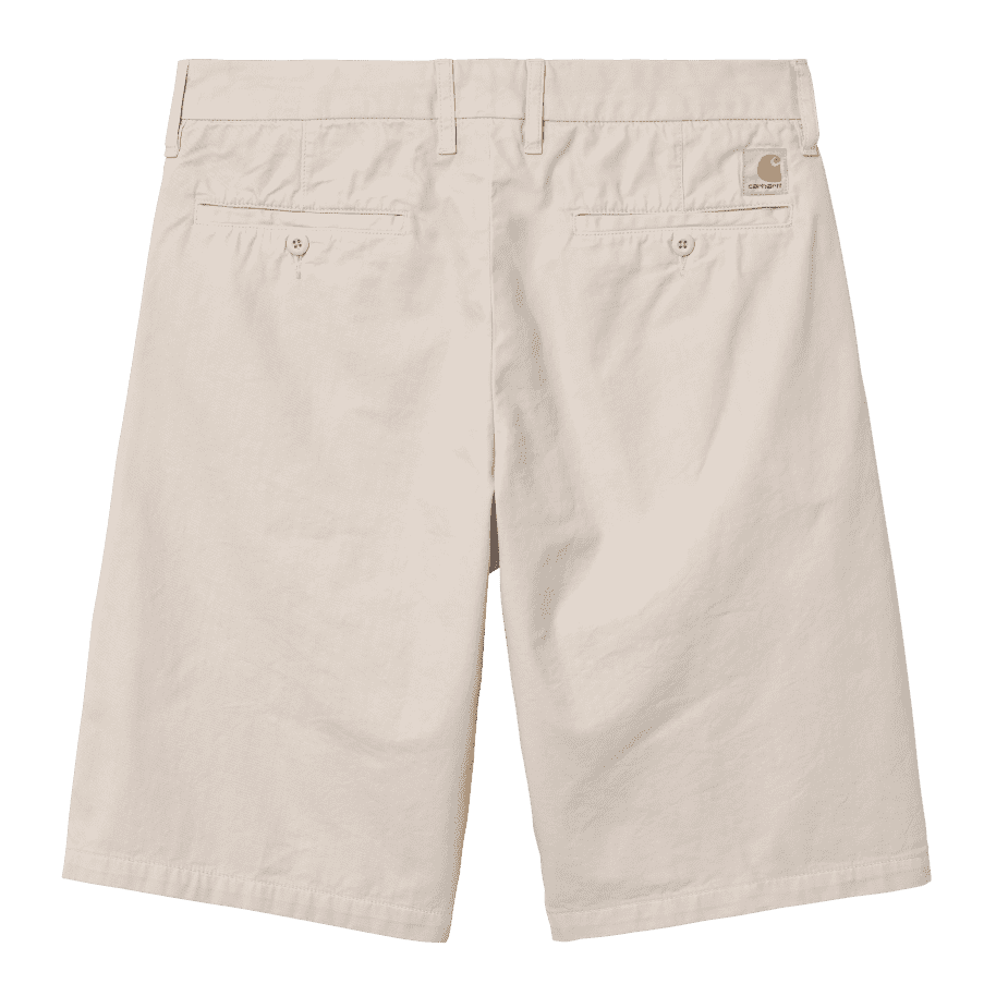 Carhartt WIP Johnson Short - Glaze | Shorts by Carhartt WIP 2