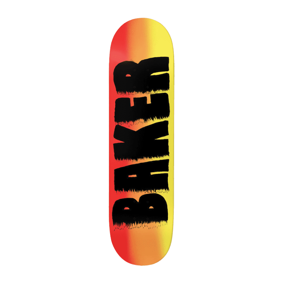 Theotis Jammys Deck | 8"