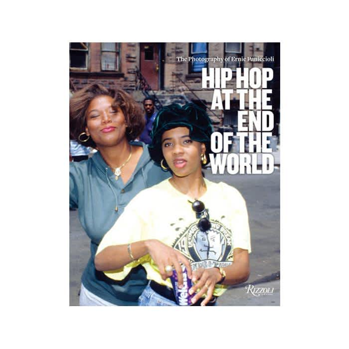 Rizzoli - Hip Hop at the End of the World: The Photography of Brother Ernie   Book by Rizzoli 1