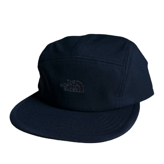 The North Face Marina Camp Hat - Black   Baseball Cap by The North Face 1